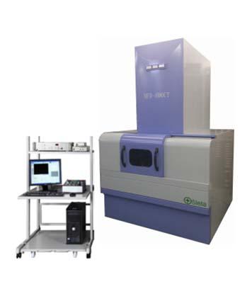■ CT機能付きマイクロフォーカス X線装置 MFDシリーズ