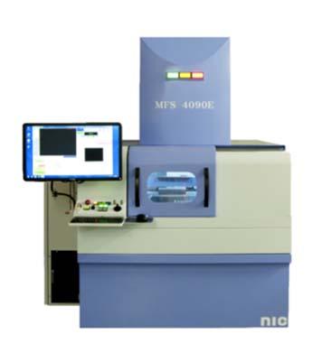 マイクロフォーカス X線検査装置 MFSシリーズ